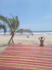 Los Hermanos Hostal Costeño Beach