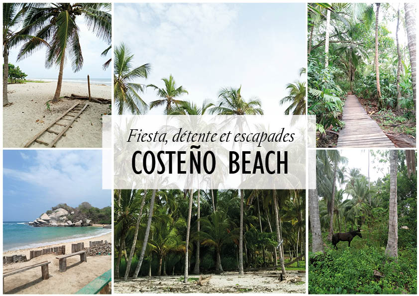 COSTEÑO BEACH – COLOMBIE