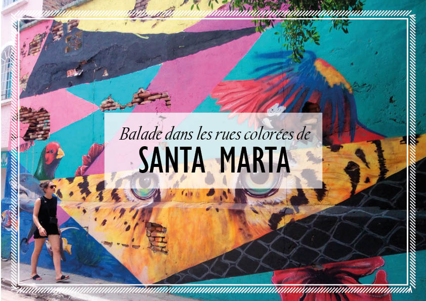 SANTA MARTA – COLOMBIE