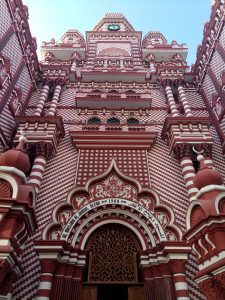 Mosquée Colombo