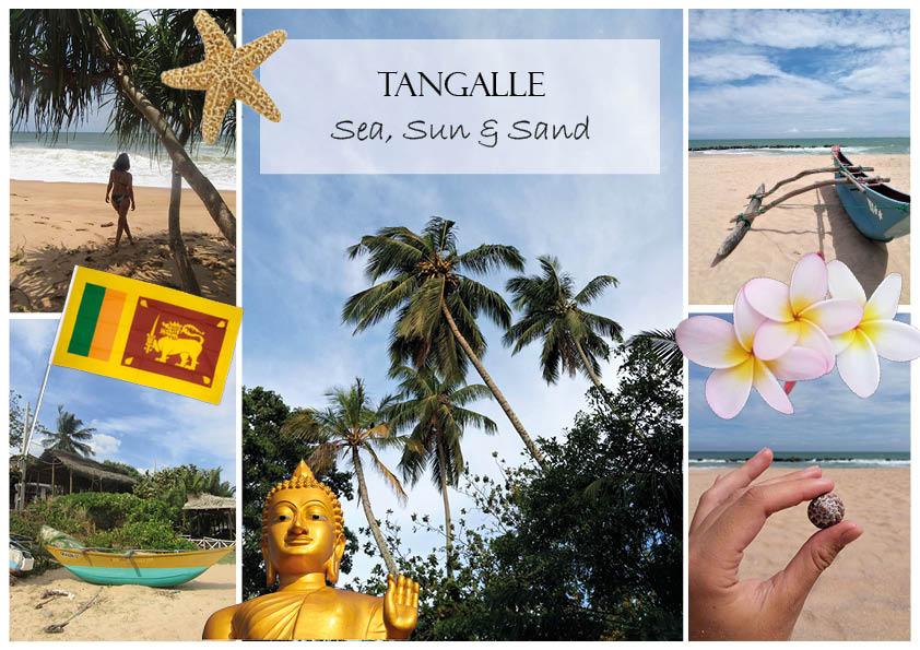 TANGALLE – SRI LANKA