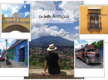 ANTIGUA – GUATEMALA