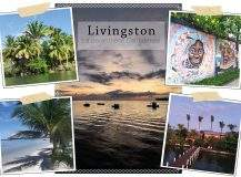 LIVINGSTON – GUATEMALA