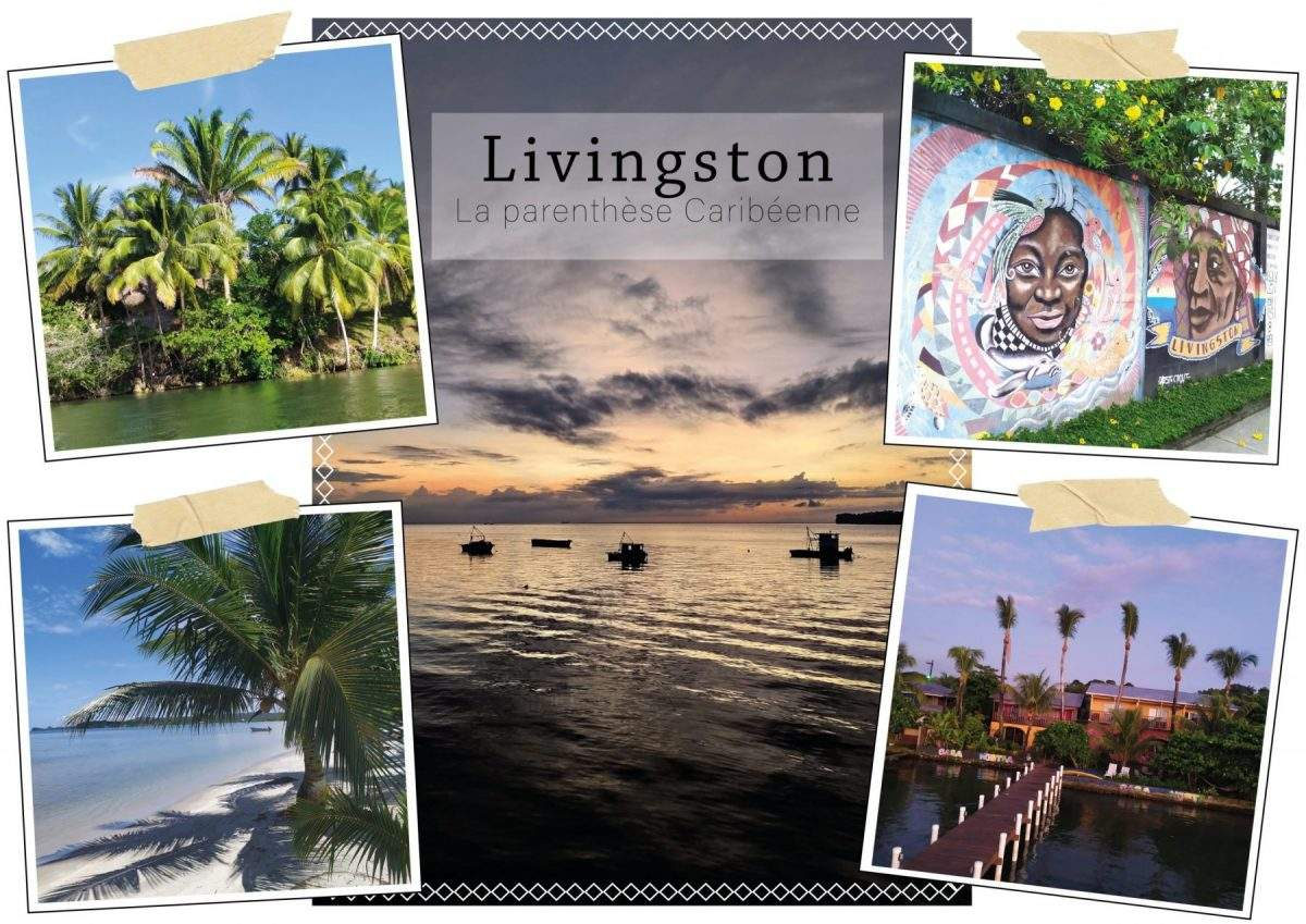 LIVINGSTON – GUATEMALA
