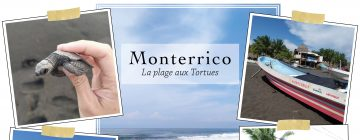 MONTERRICO – GUATEMALA