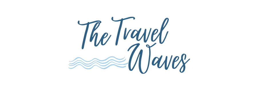 THE TRAVEL WAVES